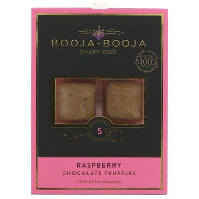 Booja Booja Rasberry Truffles 69g