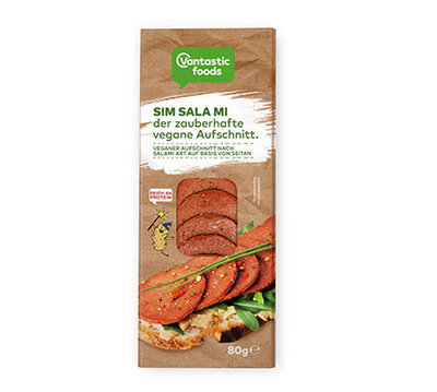 VF SIM SALA MI cold cuts 80g