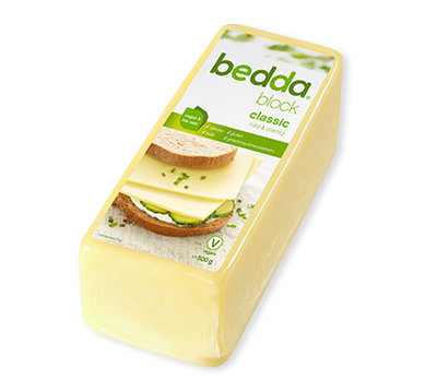 bedda block Classic 500g