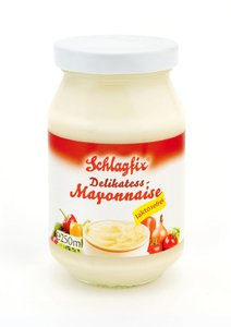 LeHa Schlagfix Mayonnaise 250g