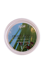 Tofutti Creamy smooth herbs & chive 227g *THT 24.03.2019*