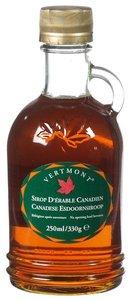 Vertmont Canadese Ahornsiroop - C-graad 250ml
