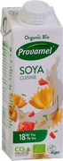 Provamel Soja Cuisine 250ml *THT 03.09.2018*